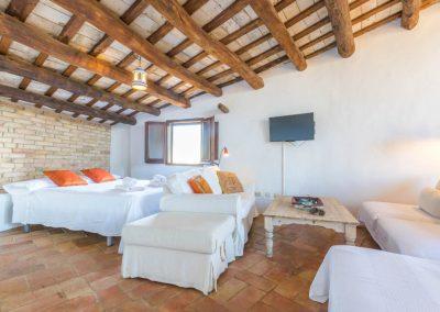 Terrace Level Common Room
