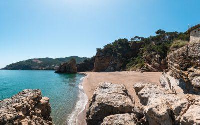 10 Best Beaches Costa Brava Baix Emporda