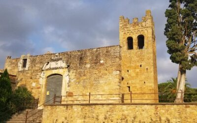 Top 10 in Baix Empordan: Cruilles is there