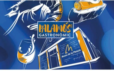 Festival for Gastronomy in Palamos Oct 1 to 31